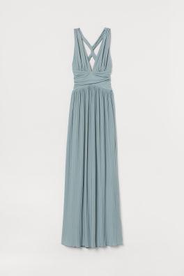 Maxikleider  Lange Kleider für Damen  H&M DE