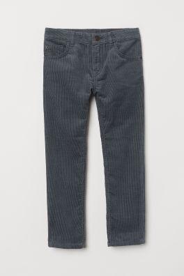 307d1acc614 Corduroy Pants