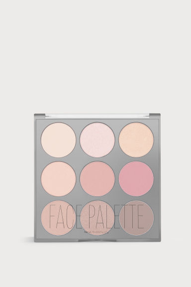 Palette trucco - Multicolore - DONNA | H&M IT