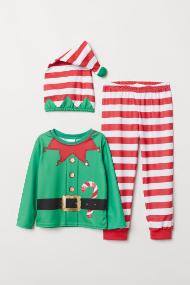 Fancy dress costume - Green/Christmas elf -  | H&M GB