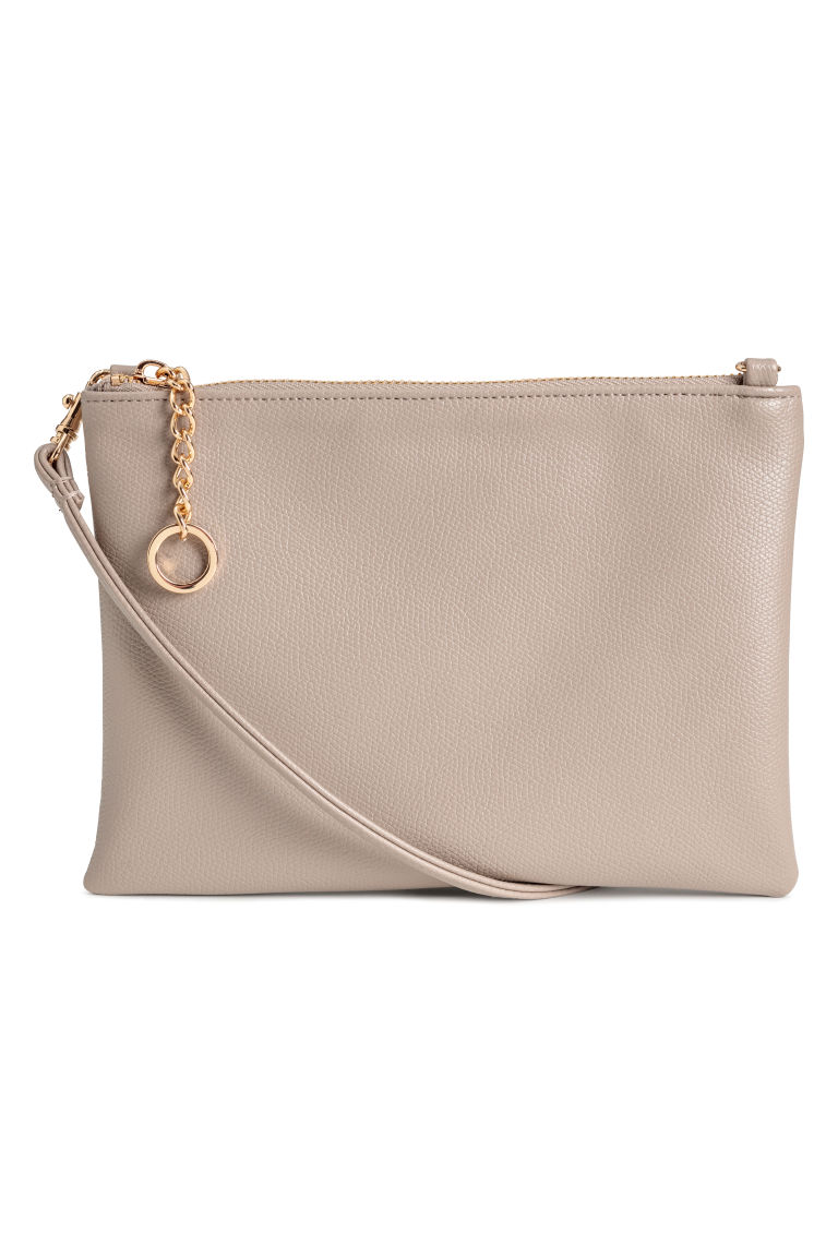 Small shoulder bag - Beige - Ladies | H&M GB