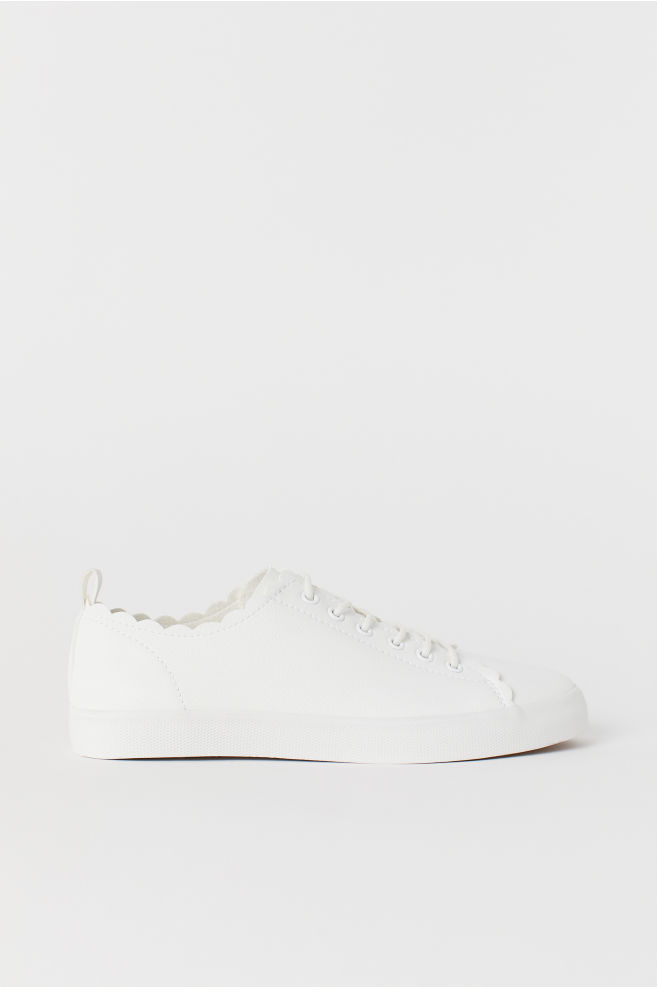 9b79a67a78d42f Trainers - White - Ladies