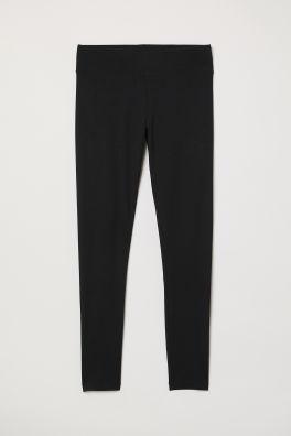 d3cb06d8de2d8 Leggings - Shop the latest women's fashion online | H&M US