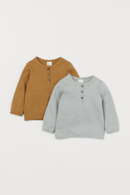 65d48a08f3382 Shop Newborn Clothing Online - Age 0-9 Months | H&M US