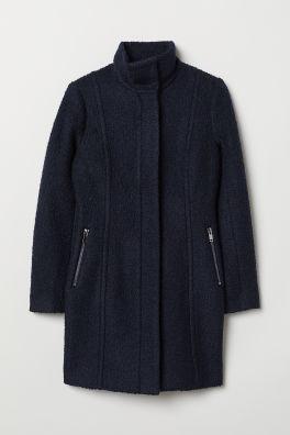 Wonderlijk Dames jacks & jassen in de sale | H&M NL ZJ-01