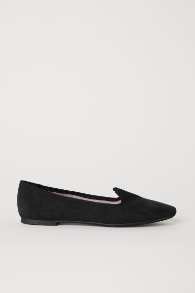 Loafers - Black - Ladies | H&M GB