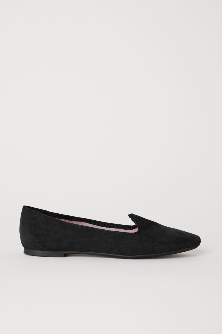 Loafer - Schwarz - Ladies | H&M DE