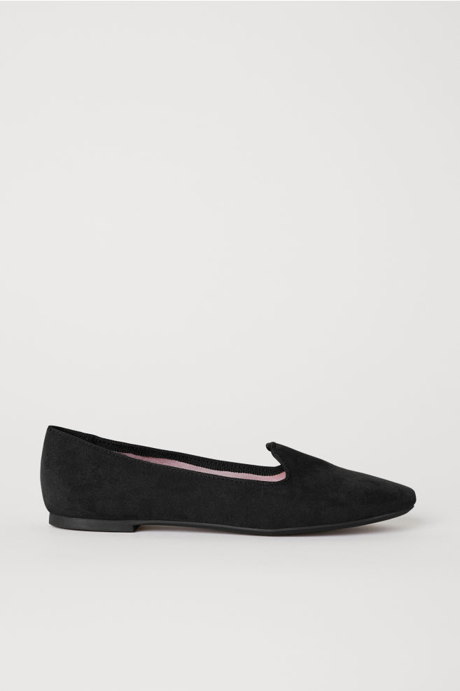 892f90fc3b1 Loafers - Black - Ladies