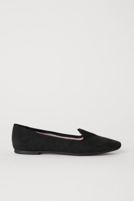 fe035c2f815 Ballet Flats   Loafers For Women