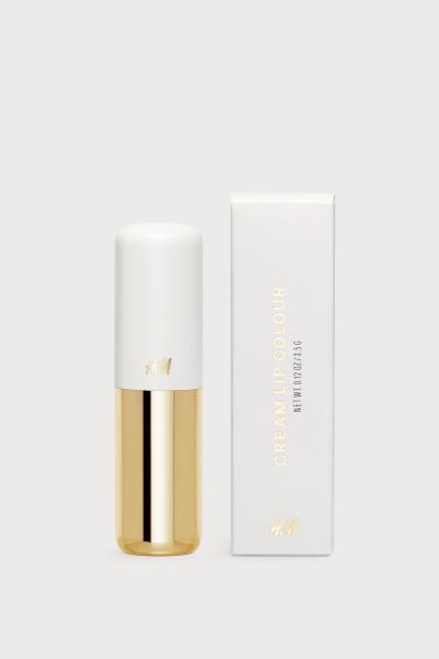 H&M - Rouge à lèvres crème - 3