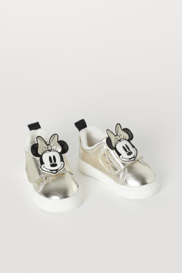 0693939eb5ac8 Baby Boy Shoes - 4-24 months - Shop online | H&M GB