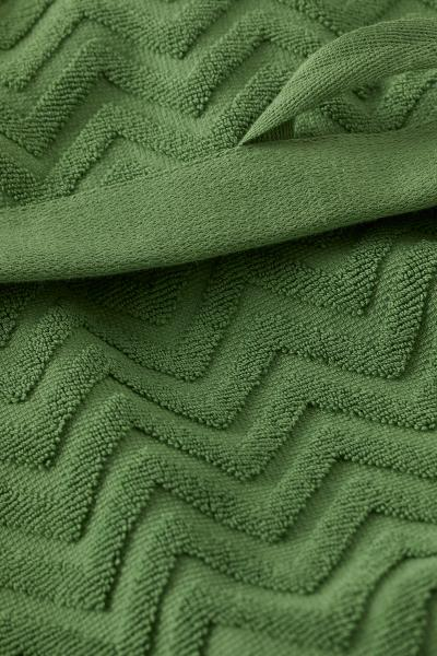 H&M - Jacquard-weave bath sheet - 4