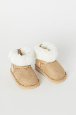 4b76abf0f674b Baby Boy Shoes - 4-24 months - Shop online | H&M US