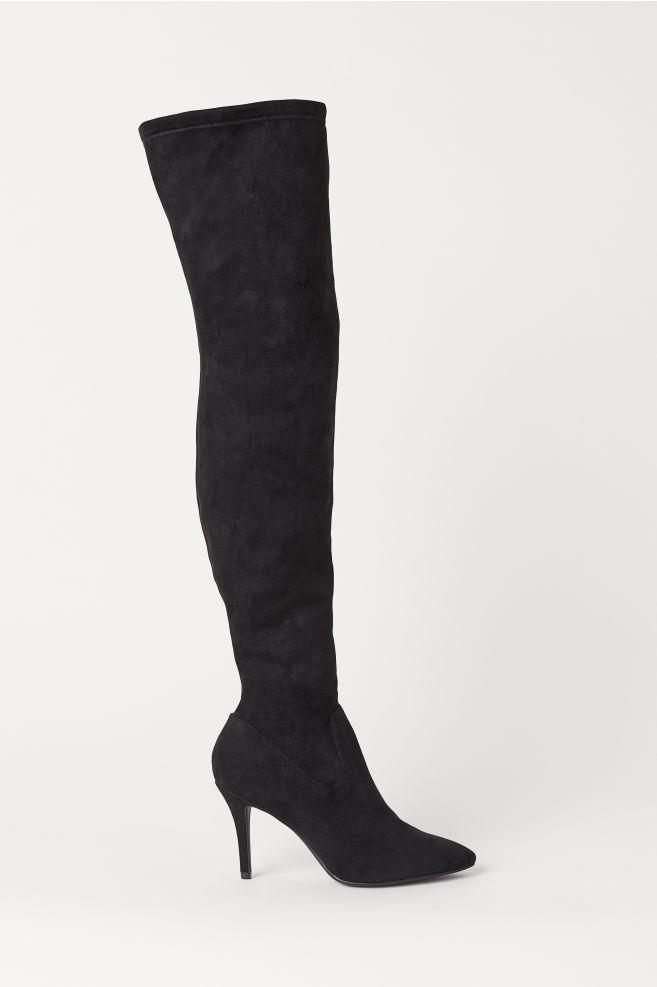 633b6c7619d Thigh-high Boots