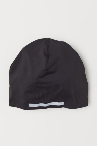Running hat - Black - Men | H&M