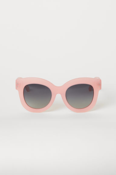 Sunglasses - Pink - Ladies | H&M CN
