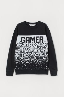 0219025e48 Boys Clothes - 8 - 14+ years - Shop Online | H&M IE