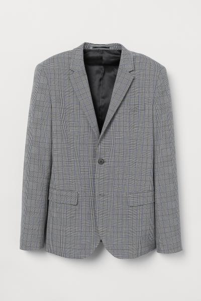 H&M - Blazer Skinny fit - 5
