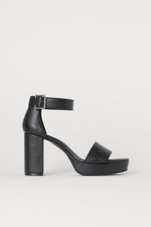 7309871adc Körömcipők és magassarkú cipők – női cipők online | H&M HU