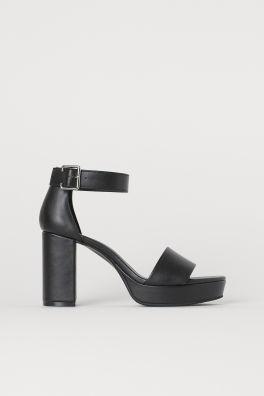 7e0a91fe5c3e Lodičky a vysoké podpatky – dámské boty online
