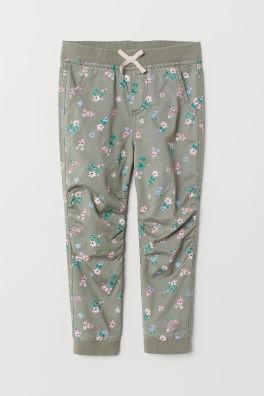 Pantalones y leggings para niña - Amplia selección  ad35067e578e