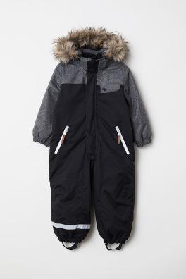 b3a887d9b7d51 Çocuk Dış Giyim Kaban | Mont Modelleri | H&M TR