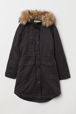 3c0f382ff57c Верхняя одежда | Женские куртки и пальто | H&M RU