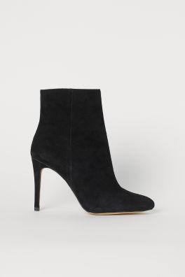 nouveau style b50f4 669fd Chaussures Femme | Chaussures pour Femme en Ligne | H&M FR