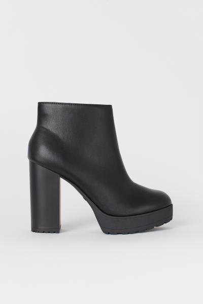 H&M - Ankle boots - 1