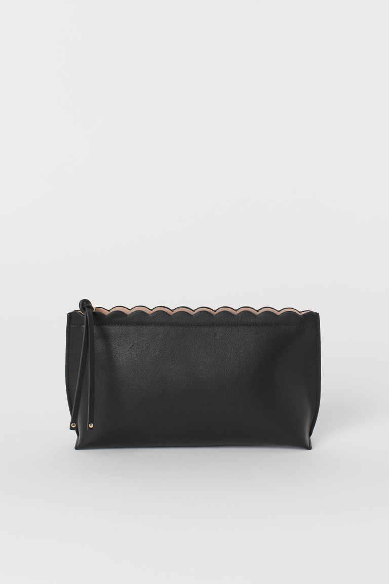 Make-up bag - Black - Ladies | H&M