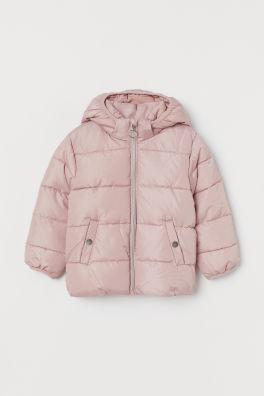 d98949b2a5c1 Одежда для девочек - От 18 мес. до 10 лет | H&M RU