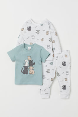 ca63b961fdb4 H M - shop newborn clothing online or in-store