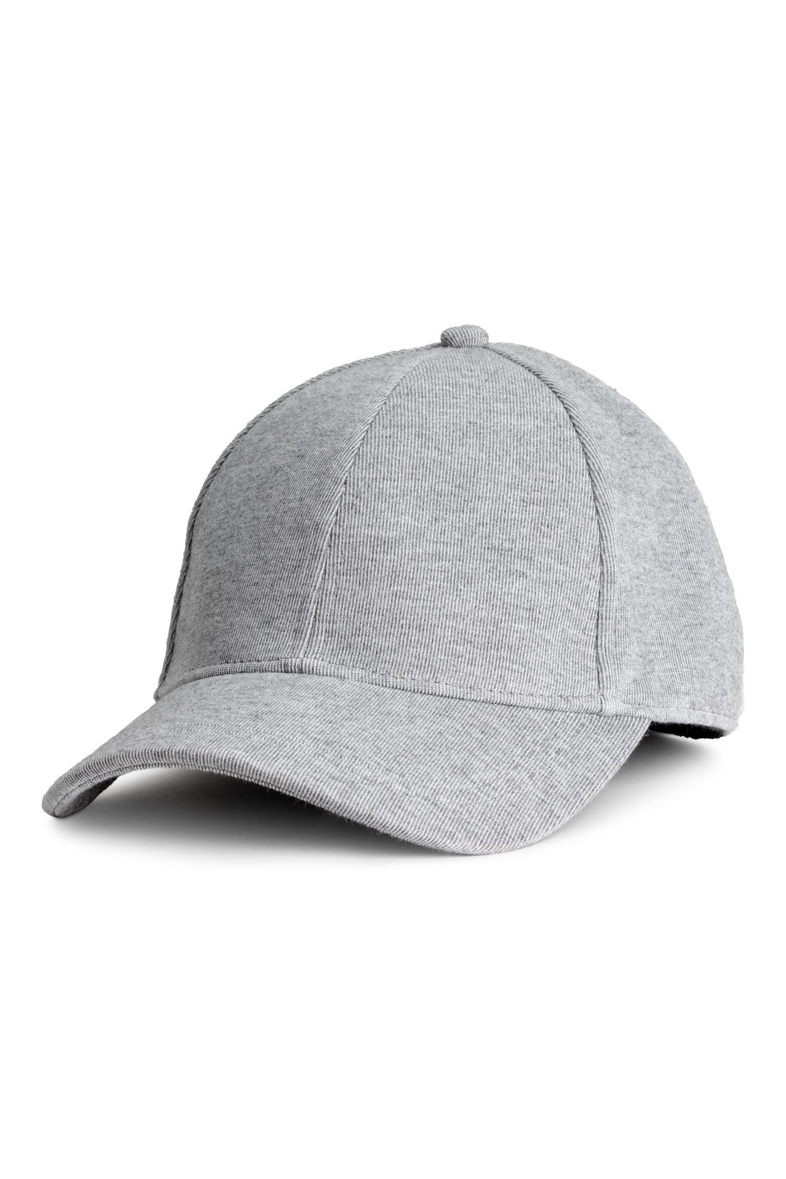 451a726a Cap - Black - Men | H&M US