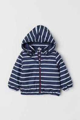 194aa60fe Ropa de exterior para bebés niño - 4m/2a | H&M ES