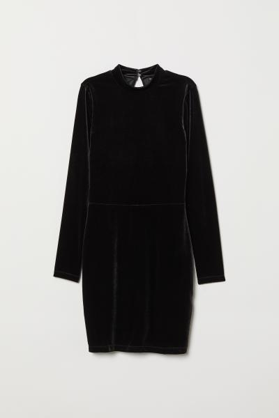 H&M - Robe ajustée - 1