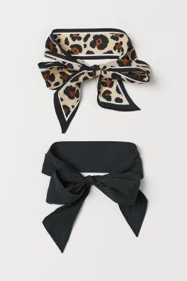 369da5b32 Hair Accessories   Headbands, Flowers & Clips   H&M US