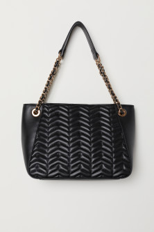 Quilted Handbag