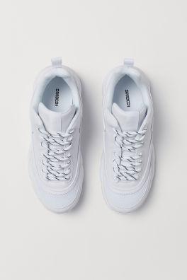 0ac1a3897a27 Divided - Shoes   H M RU