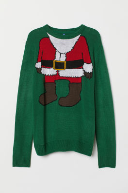 49072f7e5d50 Christmas Jumpers | H&M IE