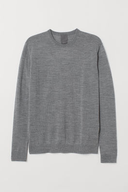 3c3c4de5fcde Cardigans & Jumpers - The latest in men's fashion | H&M IN