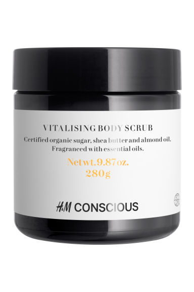 Bodyscrub - Vitalising - DAMES | H&M BE