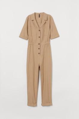 beste Auswahl an Neue Produkte bester Preis SALE - Jumpsuits - Damenmode online kaufen   H&M AT