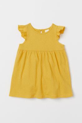 8b11e21bd4d35 Vêtements de Bébé Fille   4m - 2 ans   H&M FR