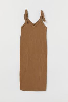dac5cc4e5ec27 Maternity Dresses | Pregnancy Dresses | H&M US