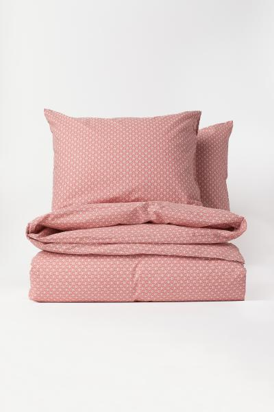 H&M - Patterned duvet cover set - 2
