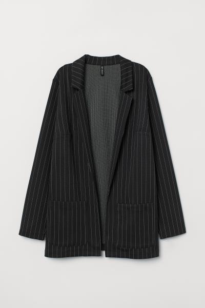 H&M - Blazer long - 5