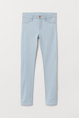 8d94be320b021 Girls Jeans 8-14+ years - Shop Jeans for Girls online | H&M US