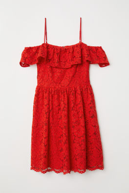 Krajkové šaty e397aafeb0