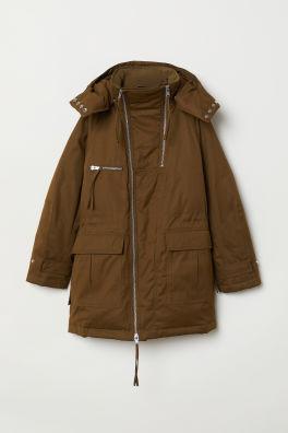 Bundy a kabáty  1104c291137