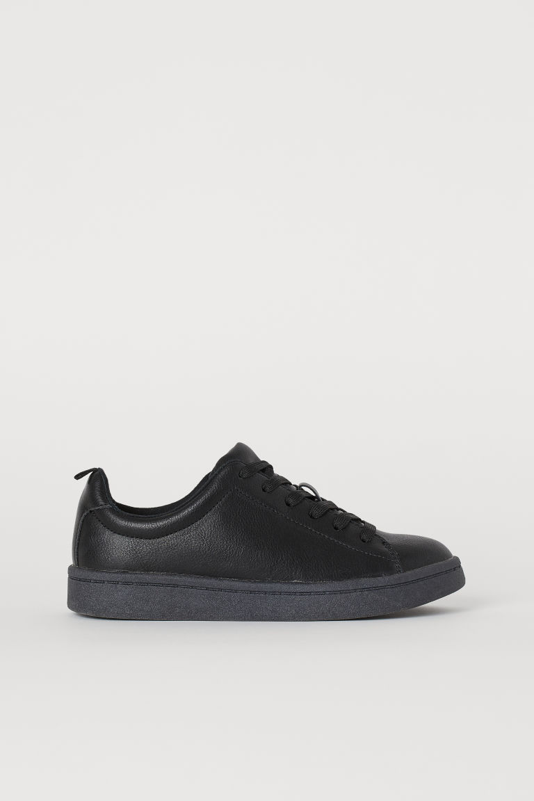 Sneakers - Black - Kids | H&M CA